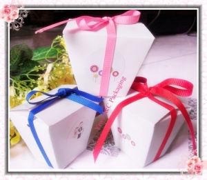 White Takeout Favor Box/Candy Box (JCN-39B)