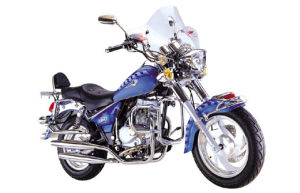 Loncin Motorcycle(LX150-6E(CG150))