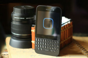 Edge Mobile Phone Valid Pin Code 4G Cellphone (BB Q5) pictures & photos