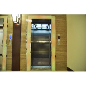 Syney Germany Quality Elevator with Machine Room pictures & photos