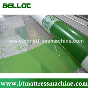 Mattress PVC/PE Packing Material Plastic Protective Film pictures & photos