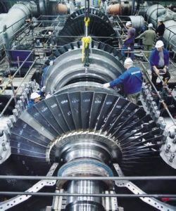 Extraction Back Pressure Steam Turbine pictures & photos