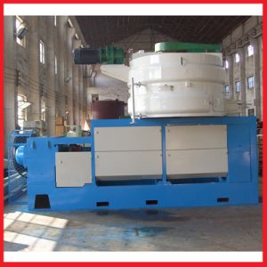 Screw Oil Mill Machine, Cottonseed Oil Press (YZY340) pictures & photos