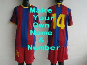 Soccer Stripes (New Barcelona Stripe Jersey)