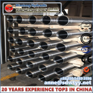 Honed Tube- Hydraulic Cold Drawn Seamless Tube pictures & photos