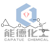 Silane Coupling Agent 3- Glycidoxypropyl-Methyldimethoxysilane (CAS No. 65799-47-5) pictures & photos