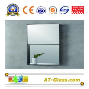 1.8-8mm Silver Mirror Used for Dressing Mirror Decorative Mirror Bathroom Mirror, etc pictures & photos