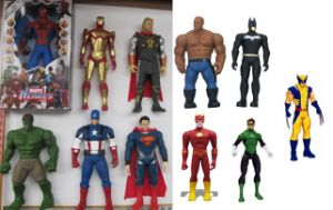 Cartoon Toy, Action Figure Toy, PVC Action Figure, pictures & photos