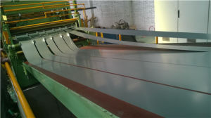 Secondary Galvanized Steel Coil in China