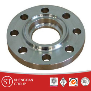 Stainless Steel 316L Socket Weld Flange pictures & photos