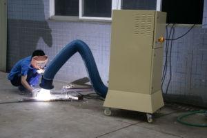 Mobile Electrostatic Welding Smoke/Fume Eliminator (ESP)