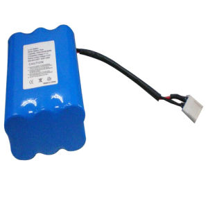 Li-ion 18650 4400mAh 11.1V Rechargeable Battery Pack