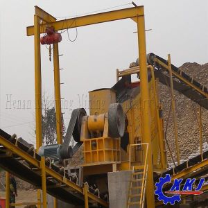 Rock Jaw Crusher South Africa Sell Well pictures & photos