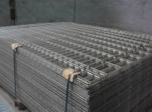 3D Wire Mesh Panel / Floor Heating Mesh pictures & photos