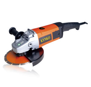 900W Strong Power 115mm Angle Grinder Kynko Power Tools-Kd69 pictures & photos