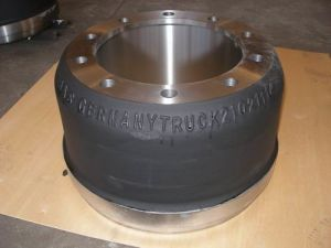 Brake Drum 21021114 for Ror pictures & photos