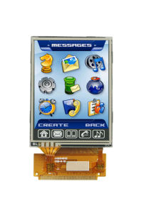 Mobile Phone TFT LCD Display Module (DL-08001A)