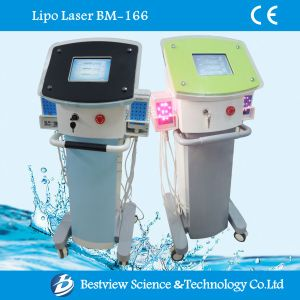 Vertical I Lipo Laser Machine Laser Lipo