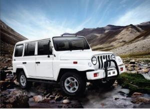 BAW-Zhanqi Car pictures & photos