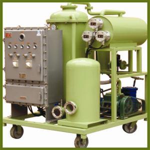 Vacuum Lubrication Oil Explosion-Proof Purifier (BZL) pictures & photos