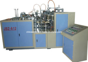 Paper Cup Machine (JBZ-A12) pictures & photos