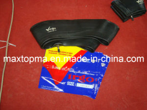 Motorcycle Butyl Rubber Inner Tube for Brazil pictures & photos