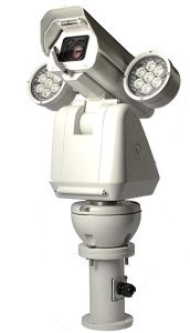 Middle-Load IP PTZ Camera UV21-IP pictures & photos