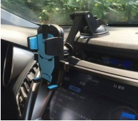 The Car Vehicle Mount Bracket with Mobile Navigation PVC pictures & photos