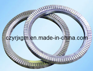 Gear Ring/ Manufactured Forged Steel Gear Ring/ Internal Gear Ring/ Slewing Ring Bearing with External or Internal Gear/ Helical Gears and Gear Rings pictures & photos