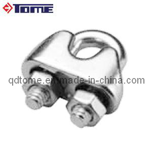 Stainless Steel DIN741 Wire Rope Clip Grip pictures & photos