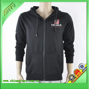 Hot Sale Custom High Quality Print Cotton Hoodie pictures & photos