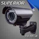 Outdoor Zoom Lens Bullet IR Camera (SP-IRA40R70)
