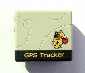 GPS Tracker (TK201)