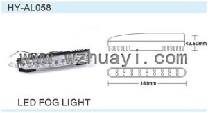 Car Fog Lamp/Auto Head Fog Light (HY-AL058) pictures & photos