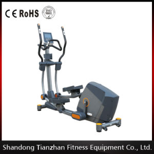 Hammer Strength Gym Equipment/Commercial Elliptical Machine /Tz-7015/Cardio Fitness pictures & photos
