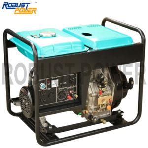 Welding Generator (RPD5500EW) pictures & photos
