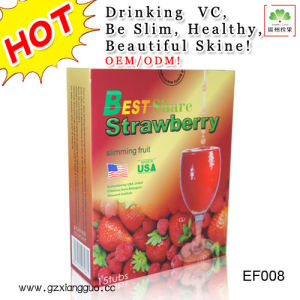 Good Taste Weight Loss Strawberry Juice pictures & photos