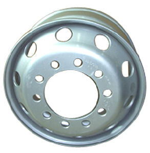 7.50V-20 Steel Wheel Rim pictures & photos