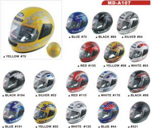 Helmet (MD-A107)