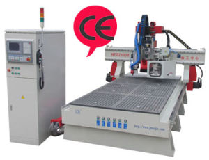CNC Woodworking Router Machine (RJ-1325) pictures & photos