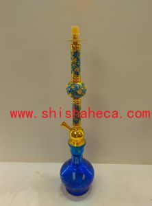 Roosevelt Style Top Quality Nargile Smoking Pipe Shisha Hookah pictures & photos