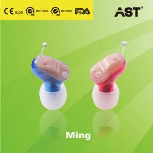 Instantfit Cic Digital Hearing Aid - Ming U++