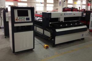 YAG Laser Cutting Machine with German Quality