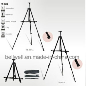 Artist Easel School Easel Metal Easel pictures & photos