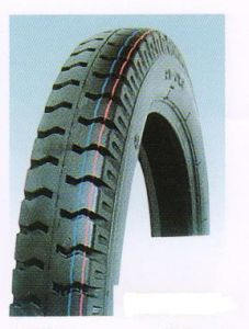 Motorcycle Tires 325-16, 375-19 pictures & photos