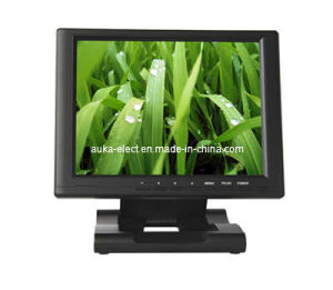 "10.4"" TFT LCD Touch Screen Monitor with HDMI/DVI Input pictures & photos"