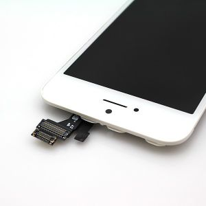 Wholesale Mobile LCD for iPhone5 with Digitizer pictures & photos