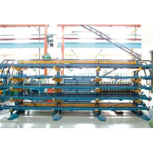 Warehouse Metal Cantilever Storage Racking