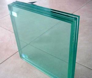 3-19mm High Quality Clear Glass (JINBO) pictures & photos