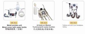Turbine Control Unit Portable Dental Unit Dental Equipment pictures & photos